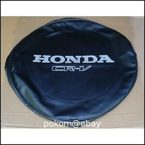 New Oem 97 98 99 00 01 02 03 04 Honda Cr V Spare Tire Cover Crv 75590 S10 A03