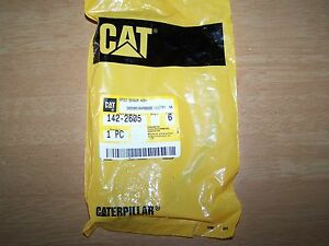 Caterpillar New Equipment Parts Nos Part 142 2605 Electric Sensor As Sp Nib