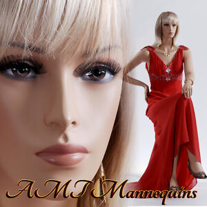 Female Mannequins Amt mannequins display Sitting Dummy Mannequin Emily
