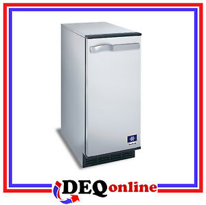 Manitowoc Sm50a Ice Cube Machine Maker 53 Lbs