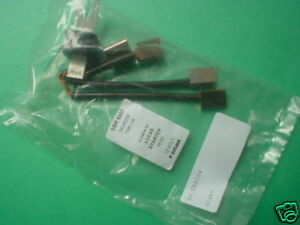 1406 0594 Jaguar 4 2 S 1 Xke 4 2 Mk10 420 Starter Brush Set