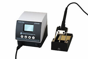 Auto Iron Atas80 Soldering Station Automatically Adjust The Temperature Solder
