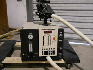 Instrumentation Laboratory Furnace Model 655