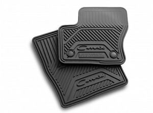 Oe 2013 2016 Ford C Max Hybrid 4 Pc All Weather Floor Mats Blk Dm5z 5813300 Aa