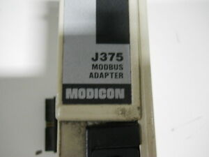 Gould As j375 010 Modbus Adapter 115vac 25a 60hz Rev B