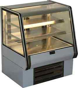 Cooltech Counter Bakery Refrigerated Pastry Display Case 36