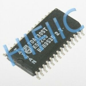 1pcs Tda1305t Stereo 1fs Data Input Up sampling Filter