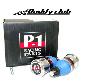 Buddy Club Extended Ball Joint For Acura Rsx Type S 05 06 Bc 02 Bjp1 H001