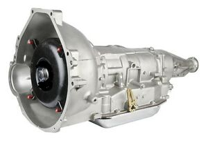 Ford C6 Stock Round Bellhousing Replacement Transmission Cars Trucks