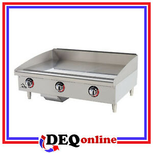 Star 536tgf Star max Electric Griddle 36 Wide Griddle