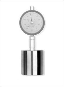 Rex Rx clw a Constant Load Weight For A B And O Durometers