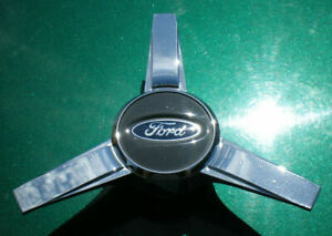 2005 2009 Ford Mustang Spinner Oem Center Cap P n 4r3z 1130 fa