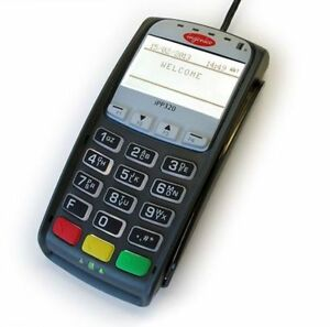 Ingenico Ipp320 V3 Pin Pad W Emv Chip Reader Contactless New