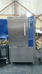 Electrolux Air o chill Blast Chiller freezer