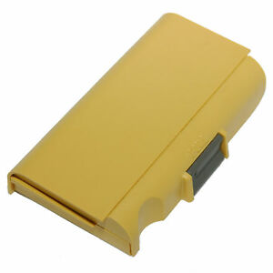Topcon Bt 31qb Survey Instrument Battery