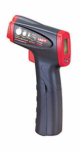 New Uni t Ut300a Non Contact Infrared Ir Thermometers Gun Digital Lcd Display