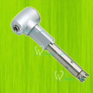 Dental Lab Kavo Type Push Contra Angle Head Fit Kavo Contra Angle 2 35mm Burs