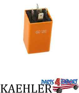 New Volvo 244 245 262 Overdrive Relay 1307793