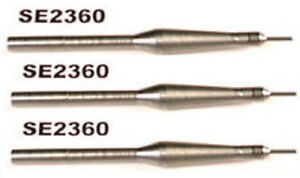 SE2360 LEE EXPANDER Decapping Pins 338 Winchester Magnum  338-06 3-Pack New!