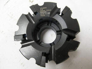 Face Mill Valenite M1024238