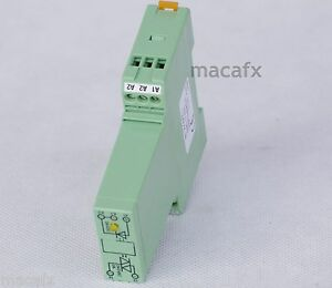 Phoenix Contact Emg 17 ov 24dc 240ac 3 2954235 Solid state Relay Module