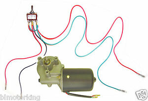 Makermotor Reversible Electric Gear Motor 24v Dc 50rpm Gearmotor Reverse Switch