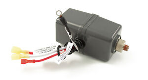 Viair Electronic Air Horn Compressor Pressure Switch W 12v 40a Relay 85 105 Psi