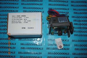 Barksdale Cd2h m18ss Pressure Switch 4 18 Psi Cd2hm18ss New