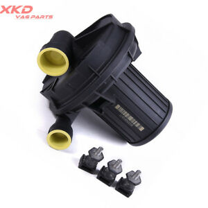 Smog Auxiliary Secondary Air Pump For Vw Jetta Golf Passat Beetle 1 8t 2 0 2 8