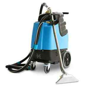 Mytee 2002cs Contractor s Special Package Heated Carpet Cleaner