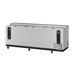 Turbo Air Tbc 95sd n Stainless Steel Beer Bottle Bar Cooler replaces Tbc 95sd