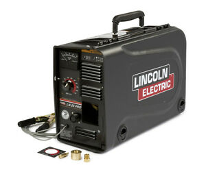 Lincoln Ln 25 Pro Extra Torque Wire Feeder K2613 7
