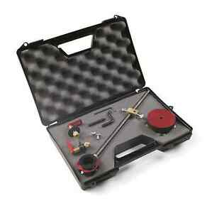 Hypertherm Deluxe Plasma Circle Cutting Guide 027668