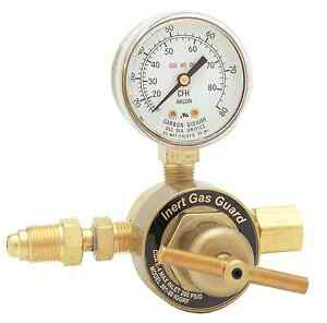 Harris Model 301 Igg Flowgauge Regulator With Inert Gas Guard 3000328 Pipeline