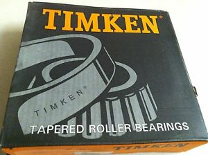 New Timken Outer Ring Race Cup Model 97900 For Tapered Roller Bearing