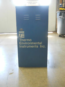 Thermo Environmental Instruments Inc 3616