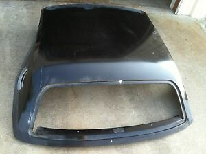 Ford Thunderbird Factory Hard Top Bare Shell 02 05