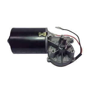 Tsiny Electric Gear Motor 24v Low Speed 45rpm Gear Motor Dc