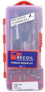 3 4 16 Helicoil Thread Repair Kit By Recoil