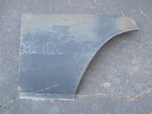 Ferrari 365 Gtc 4 Right Front Fender Quarter Panel