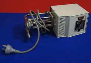 Thermoline L M Tu4 Heater Circulator Control For Water Bath
