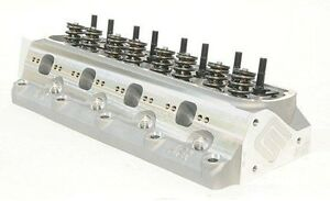Shelby Afr Completed 205 Cylinder Heads For 351 Engines Pair