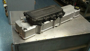 Cummins Valve Cover C And L Series 5263824 Broken Connection