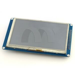 5 0 Lcd 800 X 480 Tft Touch Screen Module For Arduino
