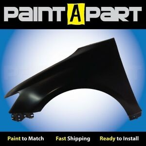 2011 2012 2013 2014 Scion Tc Left Driver Fender premium Painted