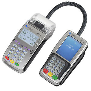 Verifone Vx520 And Vx820 Just 279 Free Shipping Unlocked
