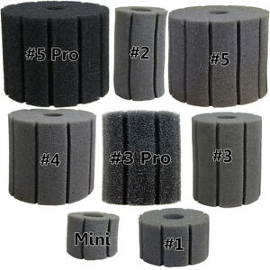 Hydro Sponge Replacement Sponges Mini 1 2 3 4 5 5 pro From Aap ati