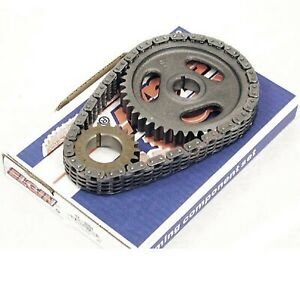 New Timing Set Y block Ford 239 272 292 312 V8 215 223 6 Cyl Chain Gears