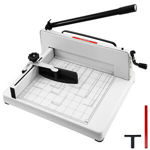 17 A3 Paper Cutters Trimmers Guillotines Manual Commercial Office Metal