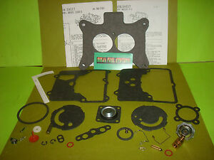Carburetor Rebuild Kit Ford Motorcraft 2100 2 Barrel 58 75 Ford Ford Truck Mercu